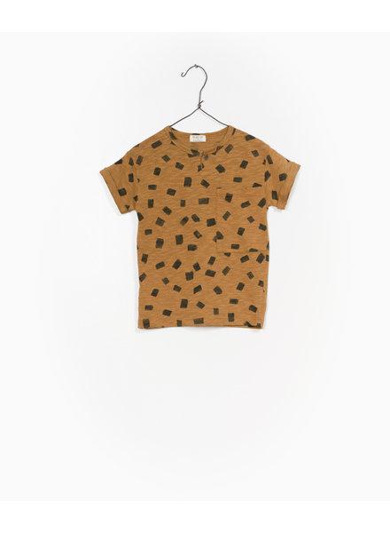 Play Up Flame shirt 11057