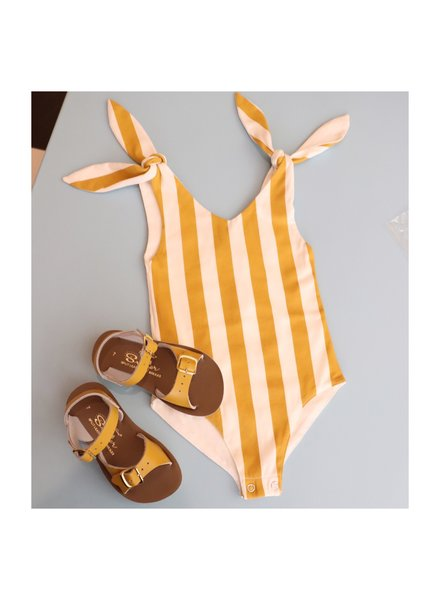 Plumeti Rain Body honey stripes ss1966