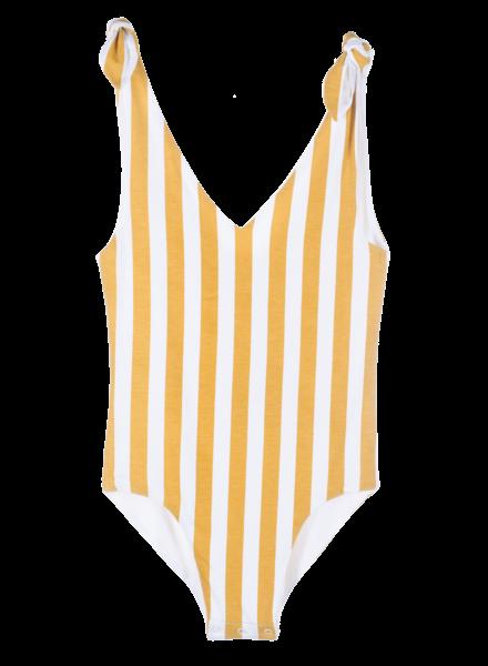 Menelle Body honey stripes ss1966