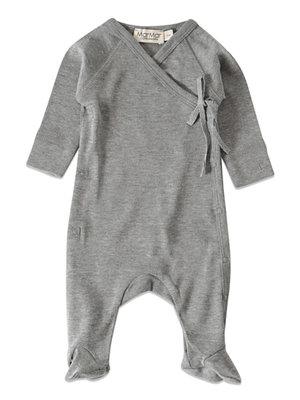 MarMAr CPH Rubetta babypakje grijs