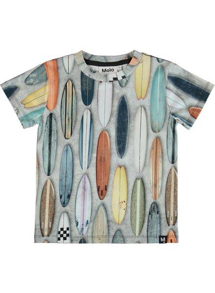 Molo Raymont surf tshirt