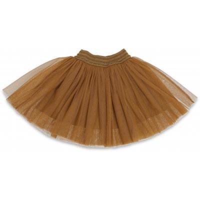 Ballerina skirt Dark Honey