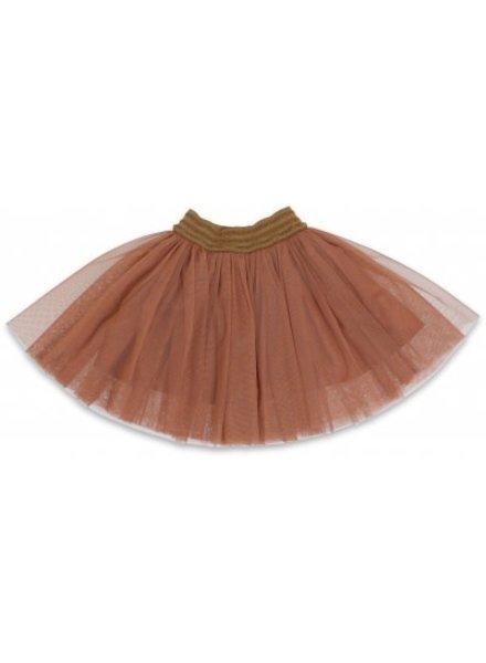 Ballerina skirt toffee