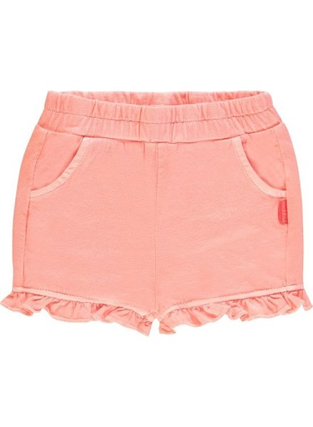 noppies Short spring 94381 roze