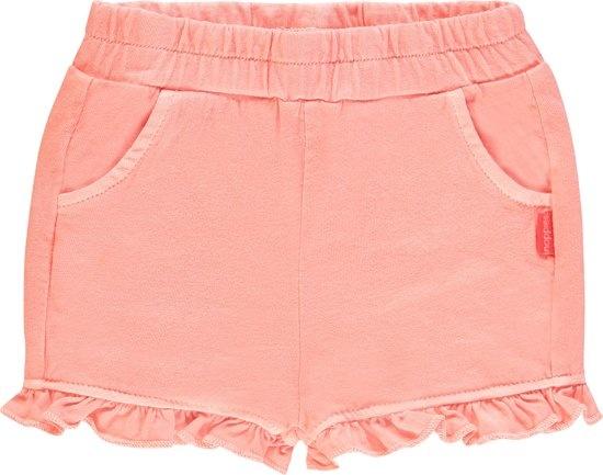noppies Short spring 94381 roze