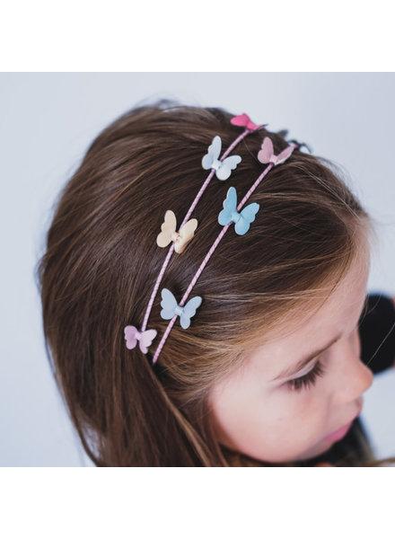 Mimi & Lula bella butterfly haarband