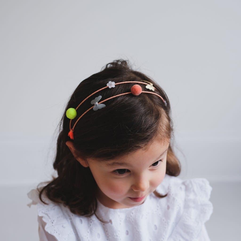 Mimi & Lula Tropical charm haarband