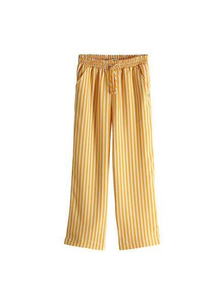 Scotch & Soda Woven wide pants 149607