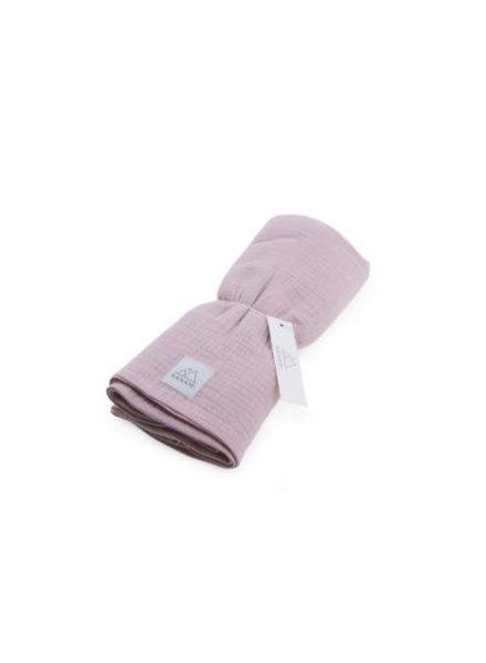 Nanami Swaddle 60x60 pink
