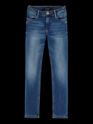 Scotch & Soda Jeans la charmante deep ocean 150893