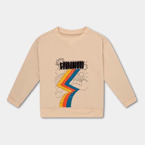 repose Sweater warm sand
