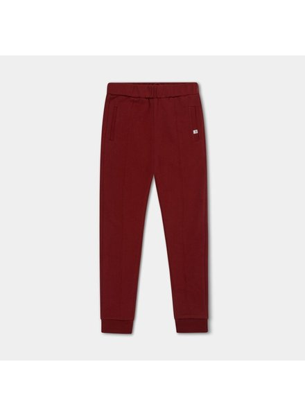 repose Jogger warm brick