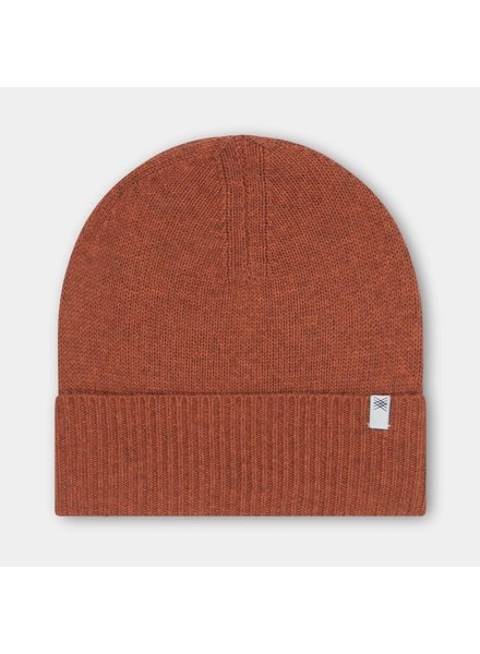 repose Knitted hat stone brown