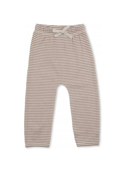 Konges slojd Kaya leggings beige/toffee
