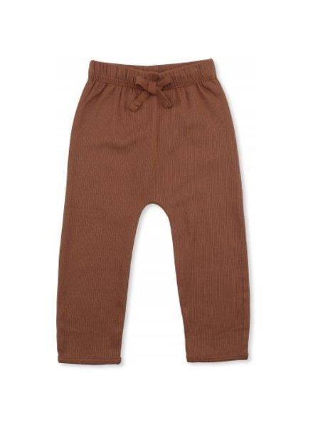 Konges slojd Kaya leggings toffee
