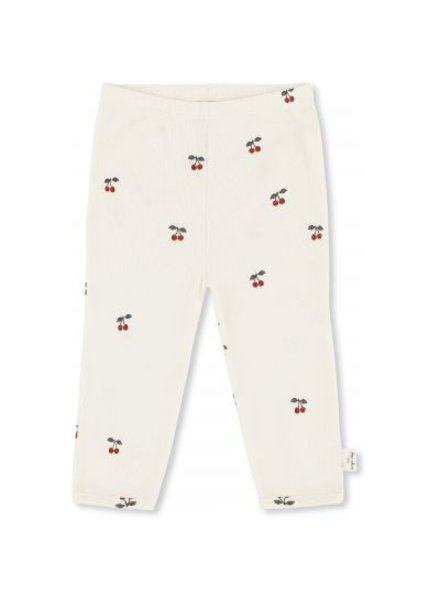 Konges slojd new born pants cherry