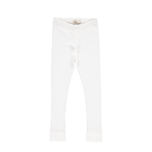 MarMAr CPH Marmar legging  gentle white