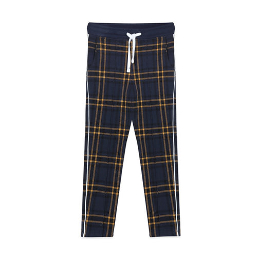 ammehoela Jaxx sweatpants Blue Check
