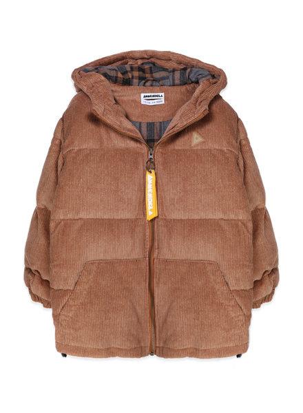 ammehoela Camel corduroy jacket