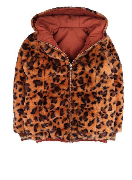 ammehoela Lola/pink tiger jacket