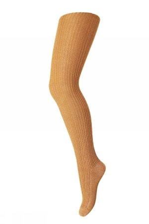 MP Denmark Bamboo glitter mailot oker 19022