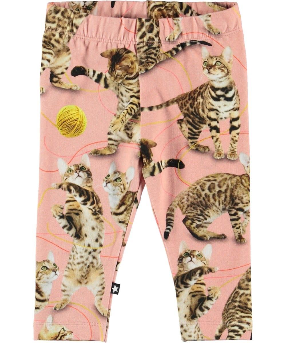 Molo Stefanie wannabee leopard