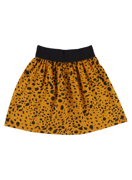 CarlijnQ Spotted animal - skirt