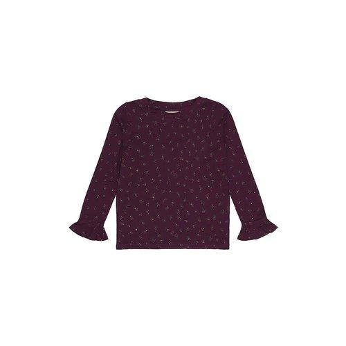 Soft Gallery Elia T-shirt  Petals Mini