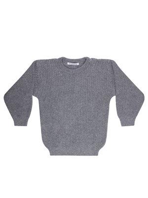 mingo Sweater knitGrey