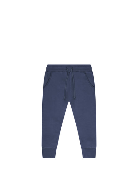 mingo Winter Slim fit jogger Indigo baby sweat