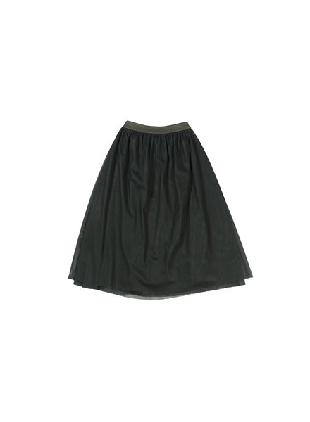 The Campamento TULLE SKIRT