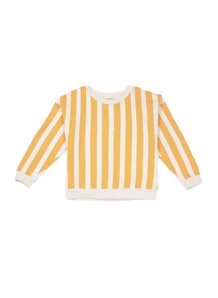 The Campamento STRIPED SWEATSHIRT
