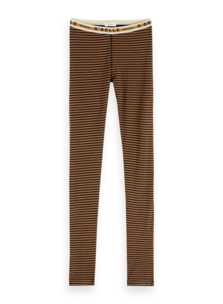 Scotch & Soda Legging gestreept 151890