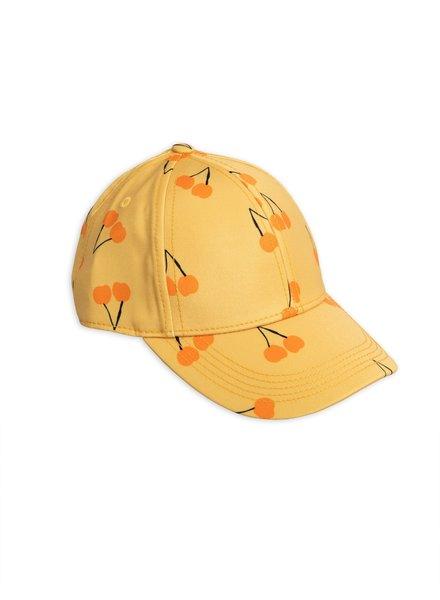 Mini rodini Cherry printed cap