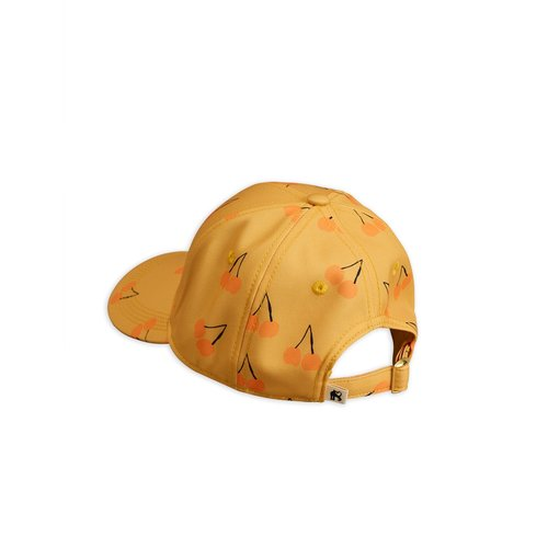Mini rodini Cherry printed cap