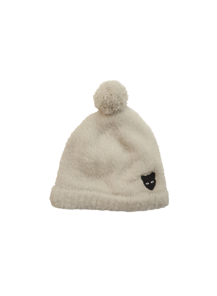 Sproet&Sprout Beanie cat badge