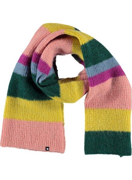 Molo Molo sjaal multi stripe Krystle