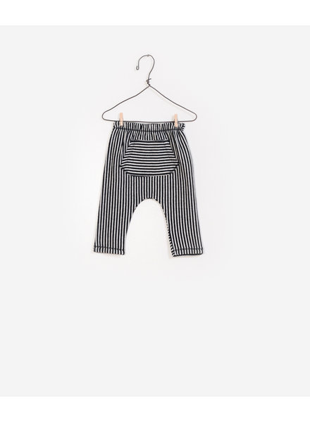 Play Up Striped rib legging 1AF11652