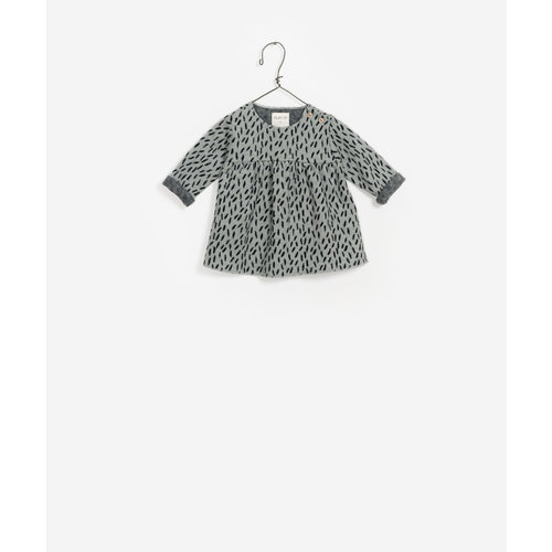 Play Up Jacquard Sweater 2AF11205