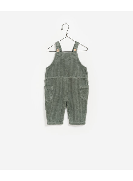 Play Up Corduroy Jumpsuit 1AF11504
