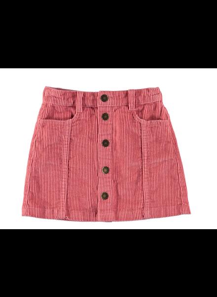 Molo Bera rosewater skirt