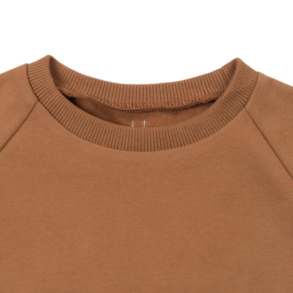 Little Hedonist Sweater Caecilia argan oil