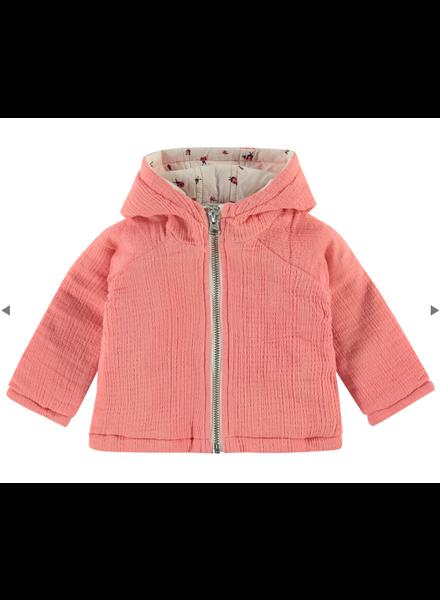 noppies jacket cameron peach blossom