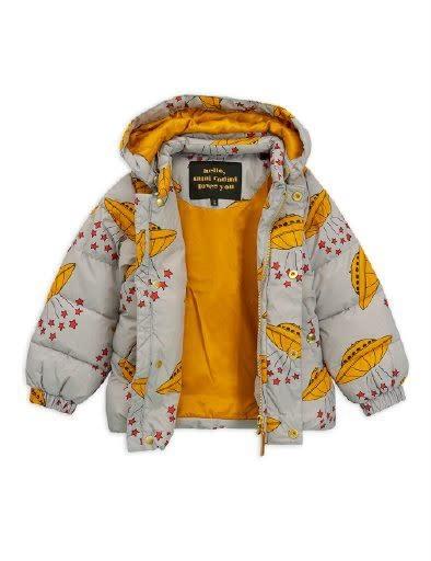 Mini rodini Ufo puffer jacket