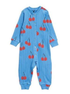 Mini rodini Cherry jumpsuit