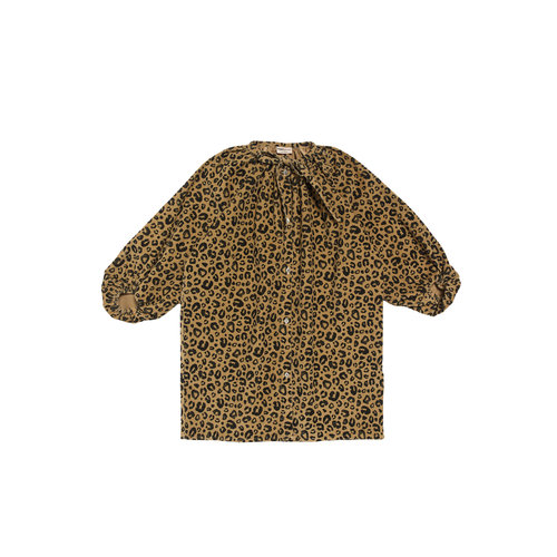 Maed for mini Baby Cougar Blousedress