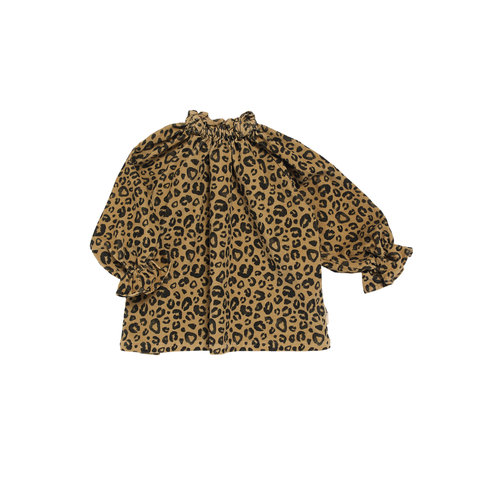Maed for mini Baby Cougar Blouse