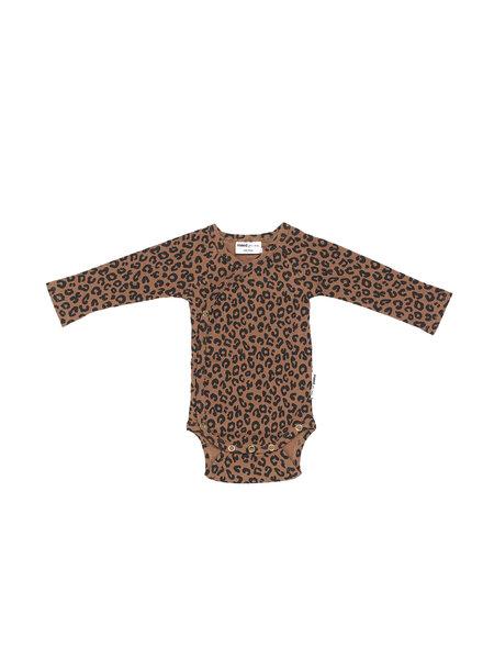 Maed for mini Chocolate Leopard Body