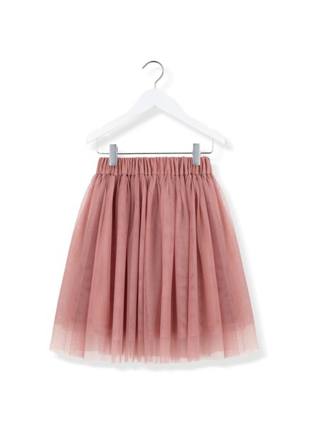 Kids on the moon pink mist tutu AW19/16