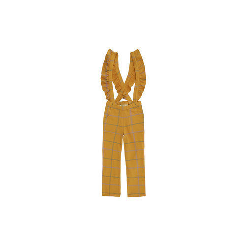Soft Gallery Erica pants inca gold